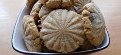 arašidové sušenky
