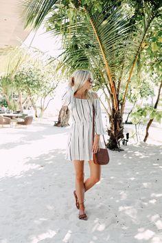 A week in the Maldives! AspynOvard.com