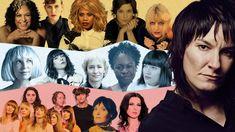 The full list of songs Jen Cloher has showcased as Double J Artist In Residence this September.