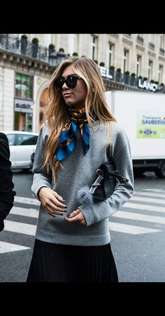How To: Wear A Neck Tie :: Elle Magazine Mobile