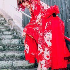 Lisa Japan, Non Binary People, Sweet Girls, Celebrity Crush, Kimono Top, Marriage, Singer, Cosplay, Celebrities