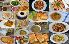 cretangastronomy.gr Mashed Potatoes, French Toast, Tacos, Muffin, Mexican, Chicken, Meat, Breakfast, Ethnic Recipes