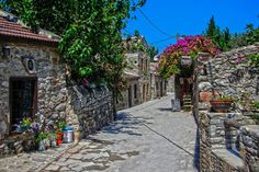 Datça, Turkey | by yonca60