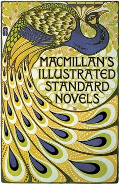 'Macmillan's Illustrated Standard Novels'. Illustrated by A. Turbayne