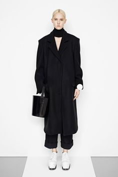 J.W.Anderson | Pre-Fall 2014 Collection | Vogue Runway