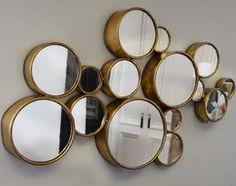 multi miroirs - Becquet