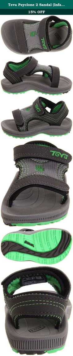 eee9f0402d74c Teva Psyclone 2 Sandal (Infant Toddler)