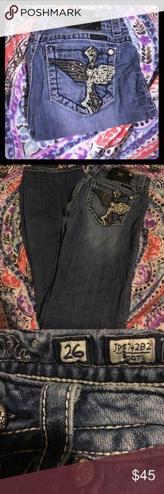 Spotted while shopping on Poshmark: MissMe Jeans! #poshmark #fashion #shopping #style #Miss Me #Denim