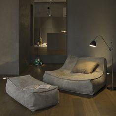 GUBI // Bestlite BL3 floor lamp