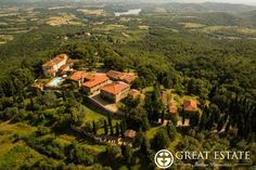 Castles and Villages for sale - Tuscany  € 9,300,000    Tuscany | Arezzo | Civitella in Val di Chiana Code 3878    Splendid Borgo for sale is a rural complex dominating the Valdarno, Casentino and Val di Chiana. The estate develops for about 150 hectares of land, of which 11 hectares of vineyard with chianti certificates
