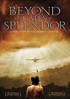 Beyond the Gates of Splendor - Christian Movie/Film on DVD. http://www.christianfilmdatabase.com/review/beyond-the-gates-of-splendor/