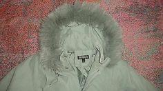 Bromley Womens Winter Coat L