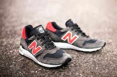 NEW BALANCE 1300 (AMERICAN REBELS PACK)