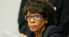 Moron Maxine Waters: Voting Against Sharia Law Is GOP Fear Mongering And Bigotry…This woman is seriously demented...