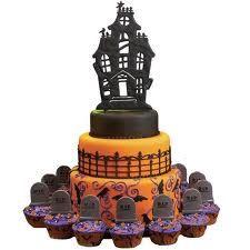 bolo decorado halloween - Pesquisa Google