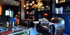 The George Hamburg - A Tablet Hotel