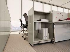 Металлический офисный шкаф для документов - Vertical File - http://mebelnews.com/metallicheskij-ofisnyj-shkaf-dlya-dokumentov-vertical-file