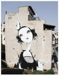 13 Best Alexandros Vasmoulakis Images Street Art Urban Art