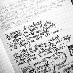 #sketchnotes #lomo #writing #journal #ideas