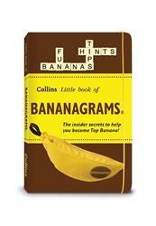 Tthe Little Book of BANANAGRAMS