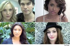 Vampire Diaries Stars, Shay Mitchell and More Support Gay Teens in It Gets Better Video | Cambio