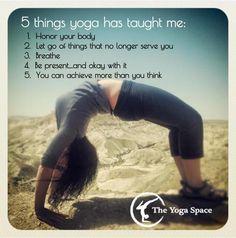 The Yoga Space Tel Aviv www.yogaspace.co.il