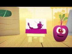 A table les enfants ! - La betterave - Episode en entier - Exclusivité Disney Junior ! - YouTube