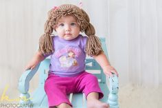 Inspiration & accessories for your DIY Cabbage Patch Toddler halloween costume Idea Toddler Halloween Costumes, Family Costumes, Baby Costumes, Baby Halloween, Cabbage Patch Hat, Cabbage Patch Babies, Patch Kids, Children, Etsy