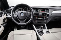 BMW X4 (2015)