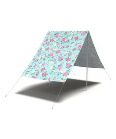 Look at this A Touch of Chintz Sun Shade on #zulily today!