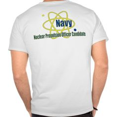Navy Nuclear Propulsion Officer Candidate T Shirt, Hoodie Sweatshirt