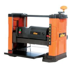 Triton TPT125 Planer and Thicknesser, 317 mm High performance planer/thicknesser with 317mm /12-1/2 cutting width. 17,500 cuts per minute. Easy, accurate setting of depth of cut in 1.58mm / 1/16 increments. Cutter h (Barcode EAN = 5055553906595) http://www.comparestoreprices.co.uk/december-2016-4/triton-tpt125-planer-and-thicknesser-317-mm.asp