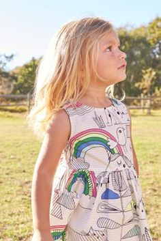 Buy Rainbow Star Print Dress Mths- Yrs From The Next - kaufen sie rainbow star print kleid monate - jahre vom nächsten Buy Rainbow Star Print Dress Mths- Yrs From The Next - fashion Winter, Boho fashion, Vintage fashion Next Fashion, Fashion Art, Boho Fashion, Kids Fashion, Winter Fashion, Vintage Fashion, Fashion Outfits, Next Girls Clothes, Star Wars