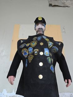 The Chief of Police - LATIFA MEDJDOUB