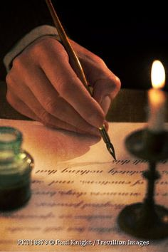 In the days when fountain pens were used to transfer thoughts into script, every word was deliberated upon carefully before finding its way onto the paper. Just the act of writing itself was poetry.