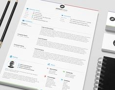 Windows 8 Resume Template | Free Resume Template #8   Templates4Resume.com  | Blank Resume | Pinterest | Resume Template Free And Template