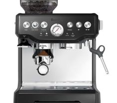 Home / Welcome to Espressoholics, The place for the Best Espresso Reviews and Information! Welcome to Espressoholics, The place for the Best Espresso Reviews and Information! Best Espresso Machines Best Coffee Grinders An espresso shot is the prime ingredient for some of the best tasting drinks in…