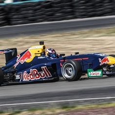 Castrol Toyota Racing Series in Taupo - New Zealand