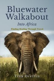 Bluewater Walkabout by Tina Dreffin - Read for FREE! Details at OnlineBookClub.org  @tinadreffin @OnlineBookClub