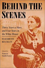 TRIP DOWN MEMORY LANE: ELIZABETH KECKLEY: A FREED SLAVE AND THE FIRST FEMALE BLACK FASHION DESIGNER IN WHITE HOUSE