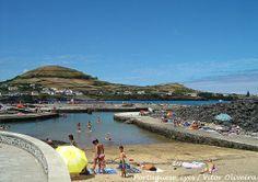 Porto Martins, Terceira, Azores