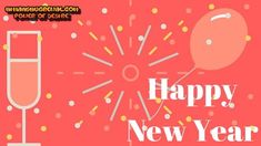नए साल पर शायरी 2021 के लिए Republic Day, Happy New Year, Calm, News, Artwork, Poster, Work Of Art, Happy Year, Auguste Rodin Artwork