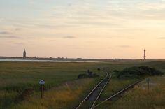 Wangerooge Westen