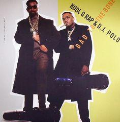 Kool G Rap & D.J. Polo - Bad To The Bone at Discogs Kool G Rap, Bad To The Bone, Music Images, Dj, Polo, Songs, Collection, Fashion, Moda