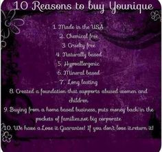 Younique make up products Younique gifts for under $30! www.youniqueproducts.com/Jennifergump