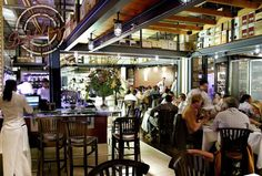 Belthazar Restaurant - Belthazar Gallery