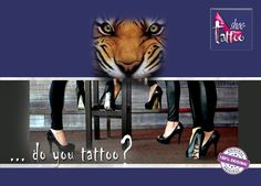 do you tattoo? D Tattoo, Shoe, The Originals, Zapatos, Shoemaking, Shoes, Footwear