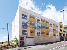 Pisos a estrenar de 3 dormitorios en San Isidro, Tenerife, 71.100 €