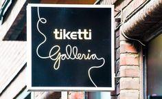 Tiketti Galleriaan aukeaa 17. elokuuta Tiketin lipunmyyntipiste - Uutiset - Tiketti