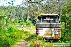 Last stop - Barrington Tops Australia